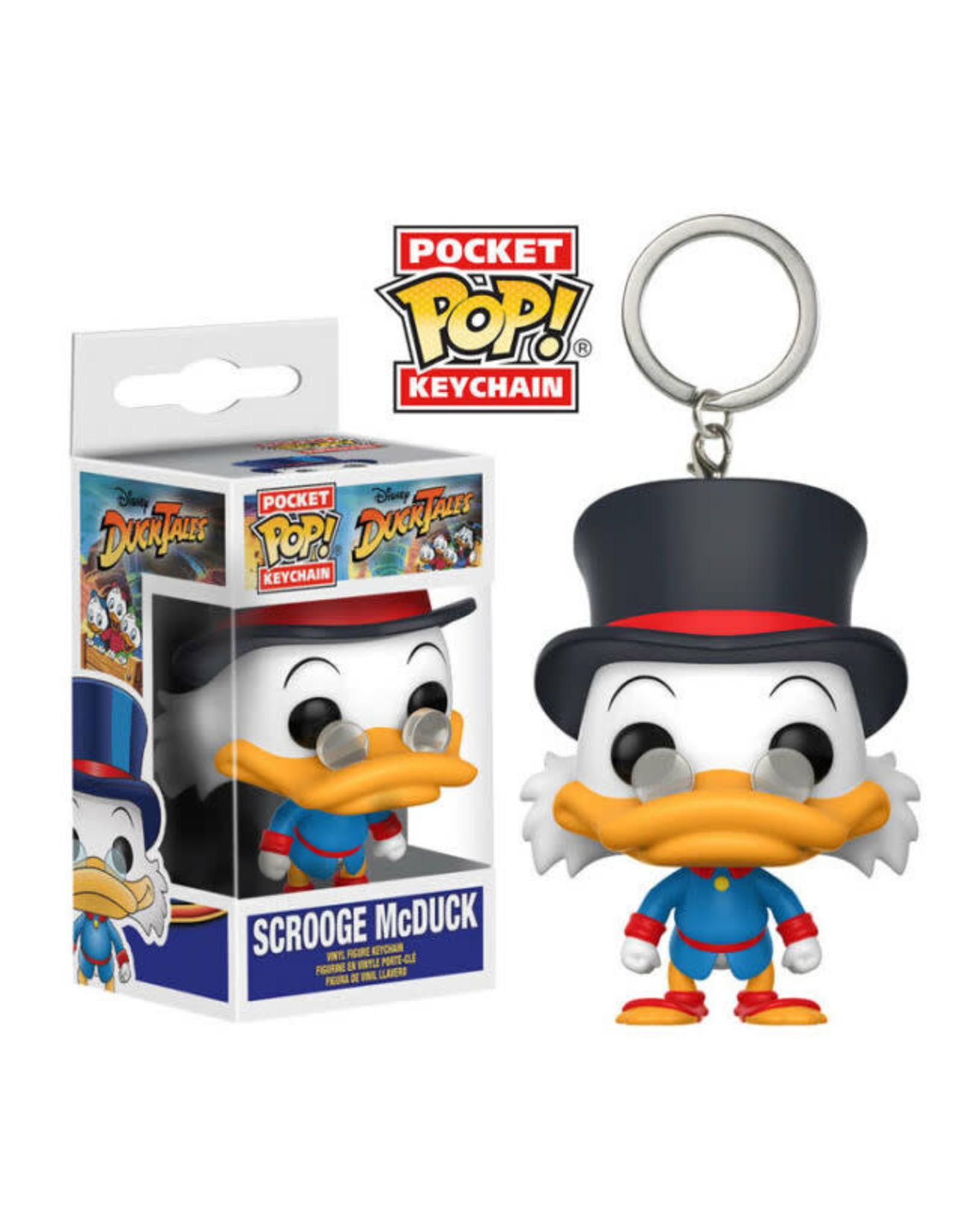 Funko Pop! Funko Pocket Pop! Disney - Scrooge McDuck