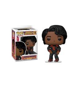Funko Pop! Funko Pop! Rocks nr176 James Brown