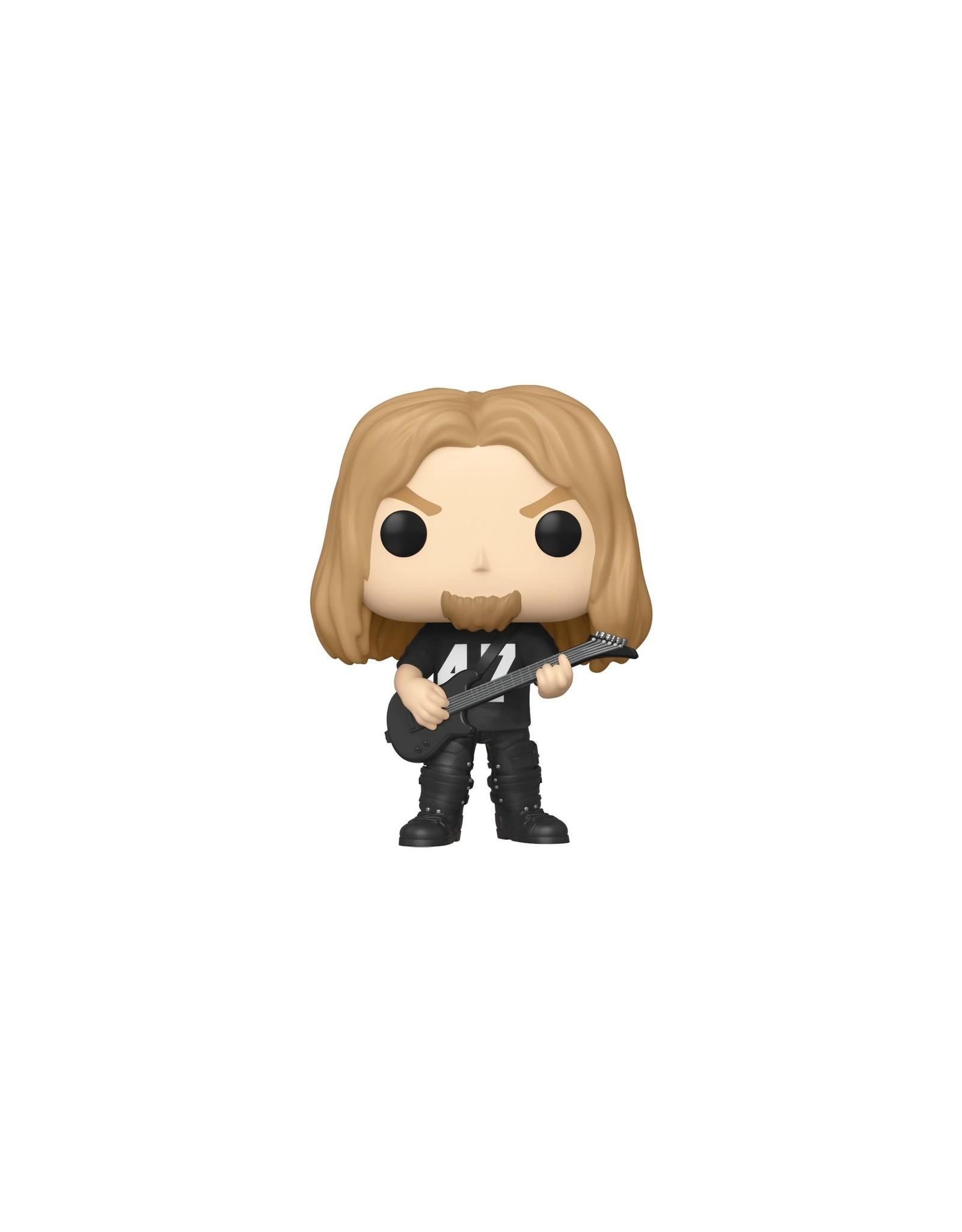 Funko Pop! Funko Pop! Rocks nr155 Slayer - Jeff Hanneman