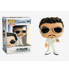 Funko Pop! Funko Pop! Rocks nr141 Backstreet Boys - AJ McLean