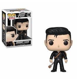 Funko Pop! Funko Pop! Rocks nr116 Johnny Cash - Man in Black