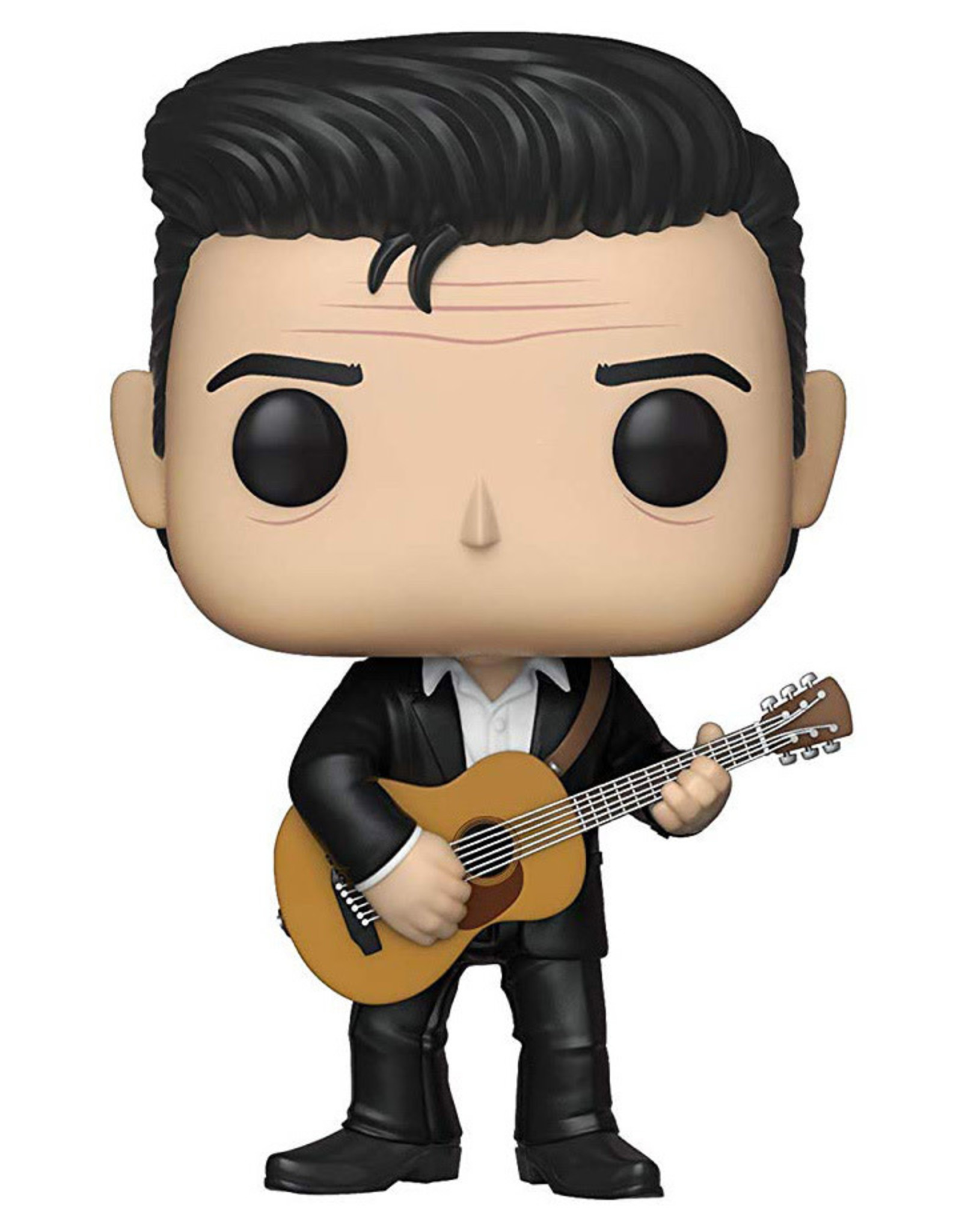 Funko Pop! Funko Pop! Rocks nr117 Johnny Cash - Folsom Prison