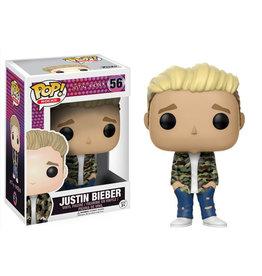Funko Pop! Funko Pop! Rocks nr056 Justin Bieber