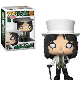 Funko Pop! Funko Pop! Rocks nr068 Alice Cooper