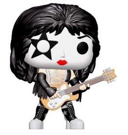 Funko Pop! Funko Pop! Rocks nr122 KISS - The Starchild