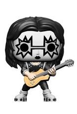 Funko Pop! Funko Pop! Rocks nr123 KISS - The Spaceman