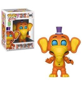 Funko Pop! Funko Pop! Games nr365 Five Nights at Freddy's - Orville Elephant