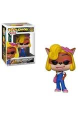Funko Pop! Games nr419 Crash Bandicoot - Coco Bandicoot