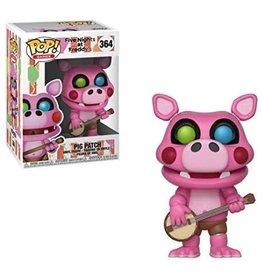 Funko Pop! Funko Pop! Games nr364 Five Nights at Freddy's - Pig Patch