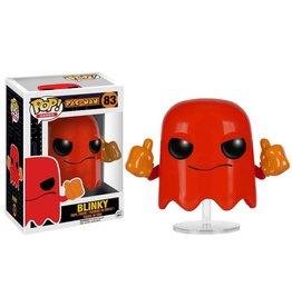 Funko Pop! Funko Pop! Games nr083 Pac-Man - Blinky