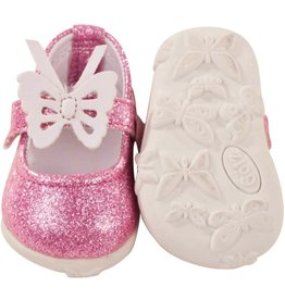 "Götz Shoes & Co ""Glittery Butterfly"""