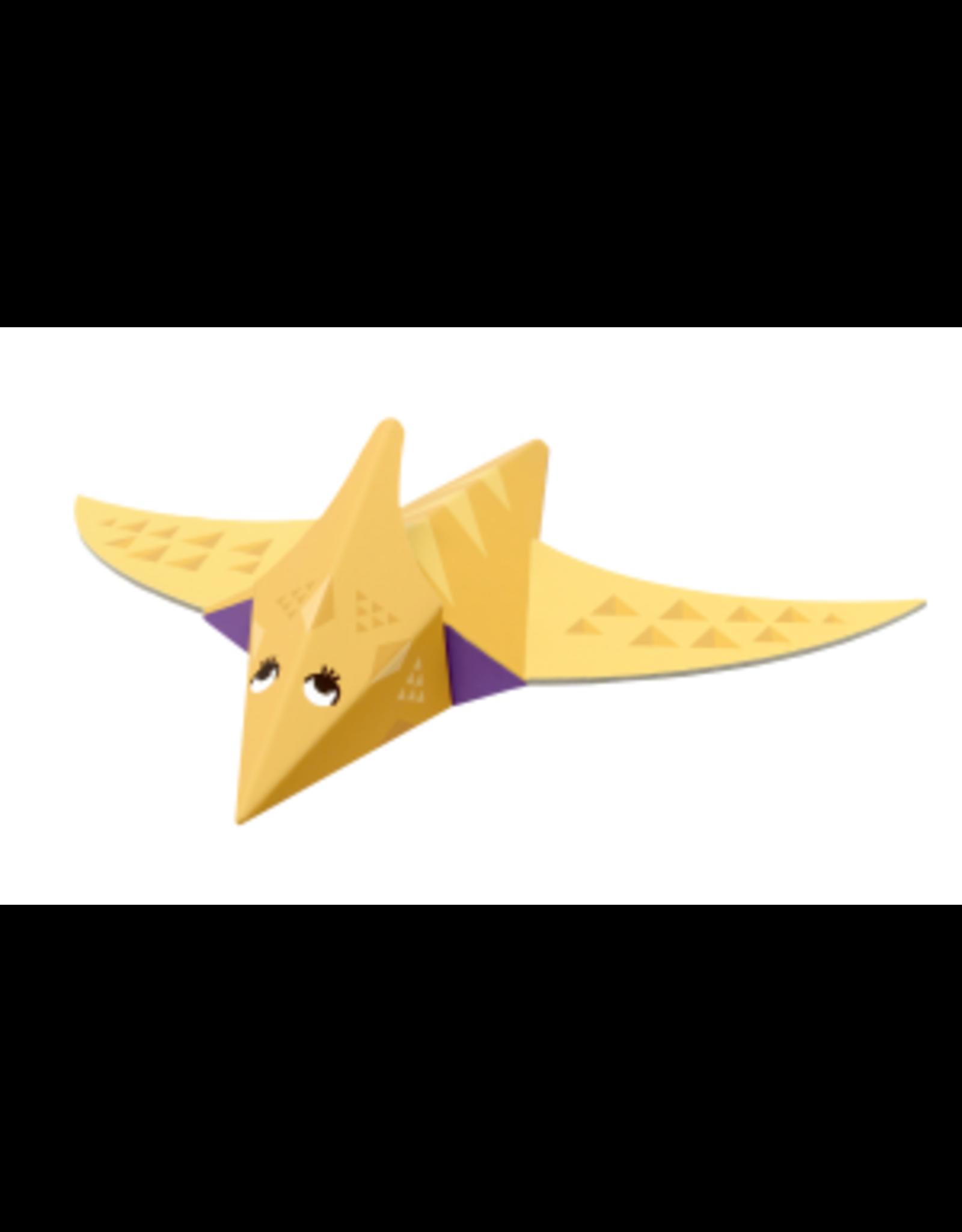 Krooom Fold My Dino - Pterosaur