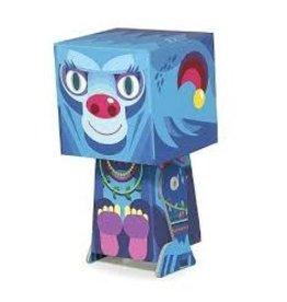 Krooom Fold My Treecher - Loretta Chimp