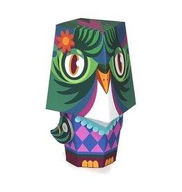 Krooom Fold My Treecher - Olivia Owl
