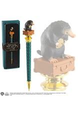 Noble Collection Fantastic Beasts Niffler Pen