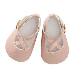ByASTRUP Shoes Powder Pink