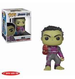 Funko Pop! Funko Pop! Marvel nr478 Avengers Endgame - Hulk