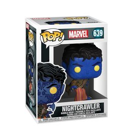 Funko Pop! Funko Pop! Marvel nr639 Nightcrawler