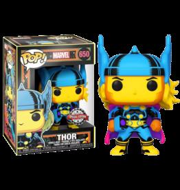 Funko Pop! Funko Pop! Marvel nr650 Black Light Thor