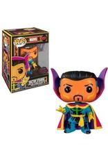 Funko Pop! Funko Pop! Marvel nr651 Black Light Doctor Strange