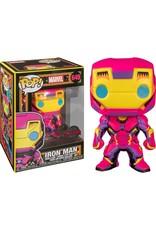 Funko Pop! Funko Pop! Marvel nr649 Black Light Iron Man