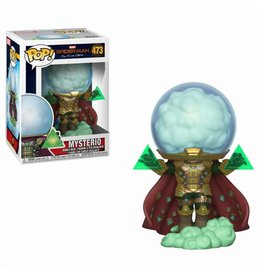 Funko Pop! Funko Pop! Marvel nr473 Spider-Man Far From Home - Mysterio
