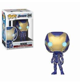 Funko Pop! Funko Pop! Marvel nr480 Avengers Endgame - Rescue