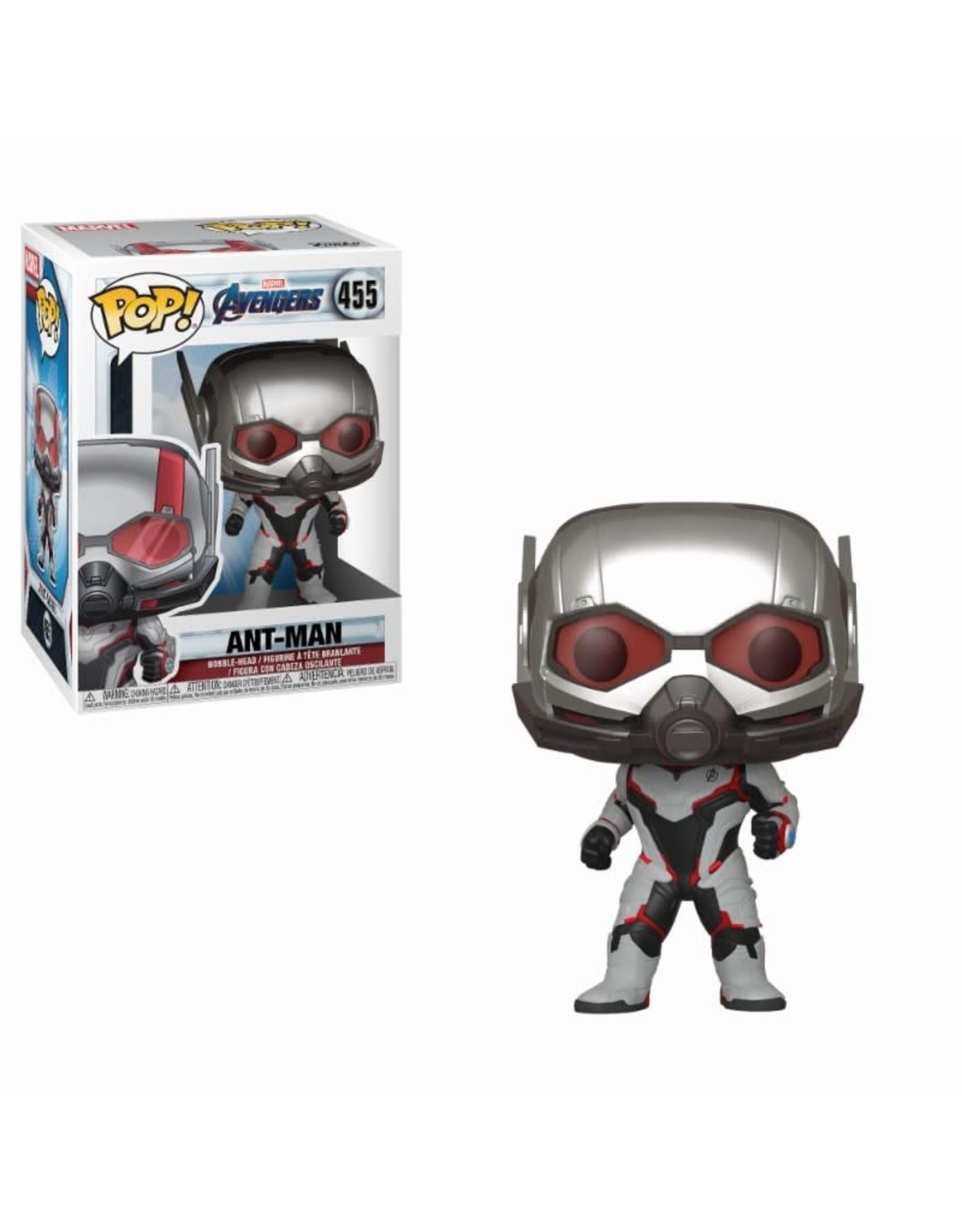 Funko Pop! Funko Pop! Marvel nr455 Avengers Endgame - Ant-Man