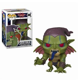 Funko Pop! Funko Pop! Marvel nr408 Green Goblin
