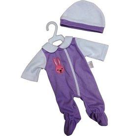 """Mini Mommy Pakje """"Purple"""" 29-32 cm"""