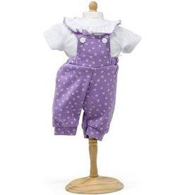 Mini Mommy Jumpsuit Lila