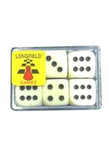 Longfield Games Dobbelstenen Set