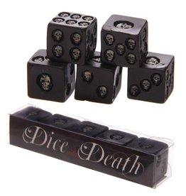 "Dobbelstenen ""Dice with Death"""