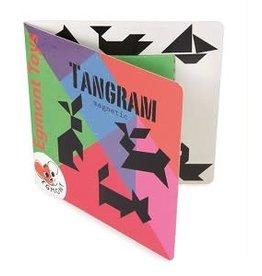 Egmont Toys Magnetisch Tangram