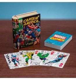 Funko Pop! Speelkaarten Marvel Comics