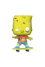 Funko Pop! Funko Pop! Television nr1027 - Zombie Bart