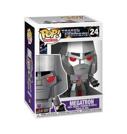 Funko Pop! Funko Pop! Retro Toys nr024 Megatron