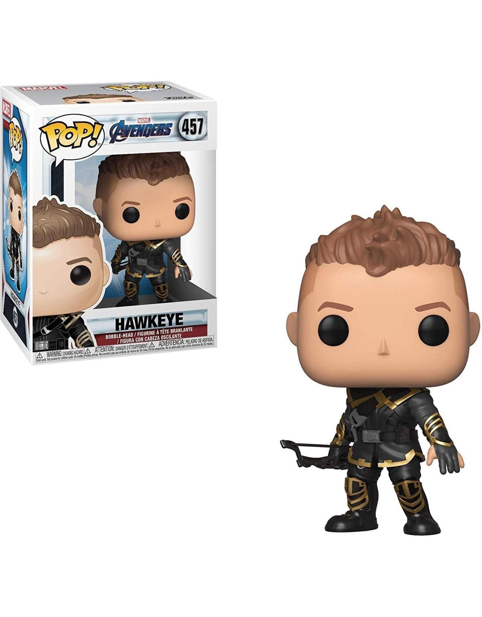 Funko Pop! Funko Pop! Marvel nr457 Avengers Endgame - Hawkeye