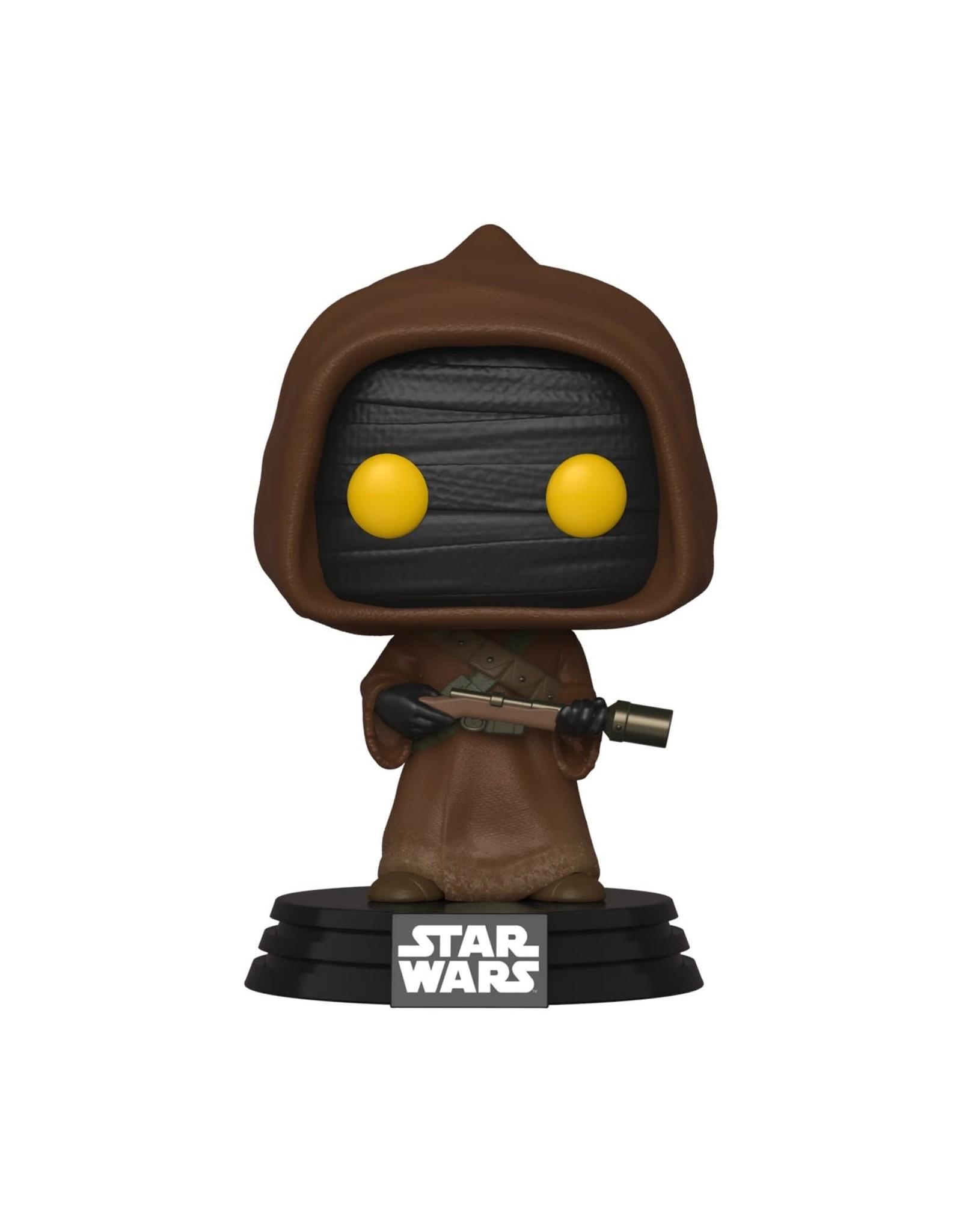 Funko Pop! Funko Pop! Star Wars nr371 Jawa