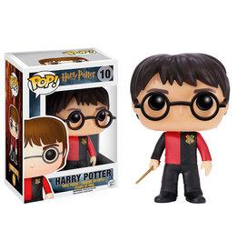 Funko Pop! Funko Pop! Harry Potter nr010 Triwizard Harry Potter