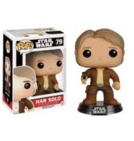 Funko Pop! Funko Pop! Star Wars nr079 Han Solo