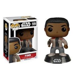 Funko Pop! Funko Pop! Star Wars nr059 Finn