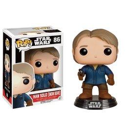 Funko Pop! Funko Pop! Star Wars nr086 Han Solo (Snow Gear)