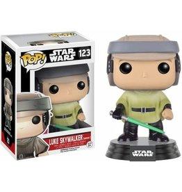 Funko Pop! Funko Pop! Star Wars nr123 Endor Luke Skywalker