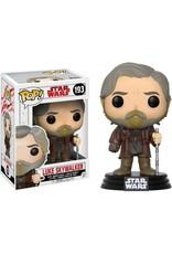 Funko Pop! Funko Pop! Star Wars nr193 Luke Skywalker