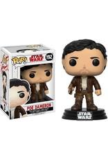 Funko Pop! Funko Pop! Star Wars nr192 Poe Dameron