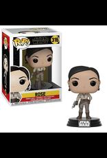Funko Pop! Funko Pop! Star Wars nr316 Rose