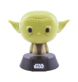 Paladone Icons Yoda Light