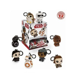 Funko Star Wars Mystery Mini Plushies