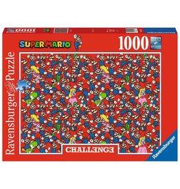 Ravensburger Puzzel Challenge Super Mario